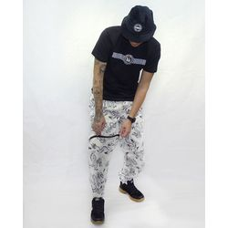 Look-Calca-Veludo-Zipper-Banzai-2-em-1-Branco-Preto