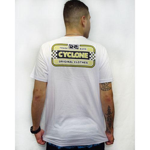 Camisa-Phoenix-Metal-Branco