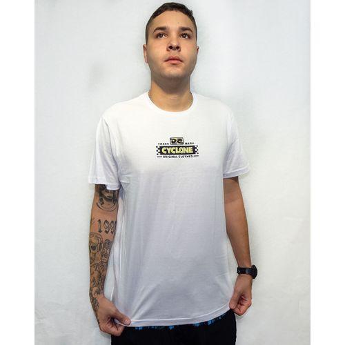 Frente-Camisa-Phoenix-Metal-Branco