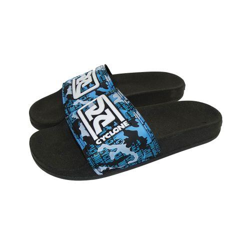 Sandalia-FreeLetters-style-Camuflado-Azul