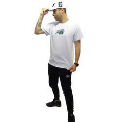 Look-Camisa-Rasta-Evolution-Metal-Branco
