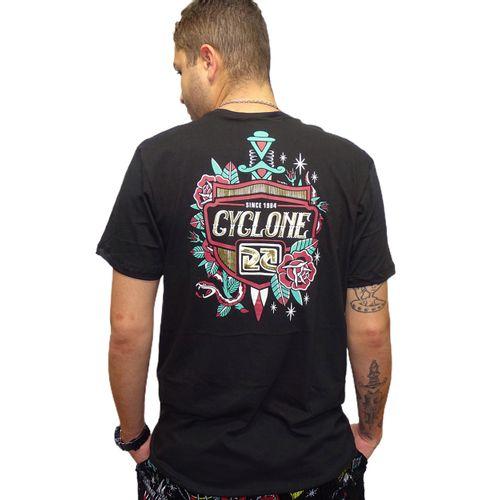 Camisa-Old-Tattoo-Metal-Preto