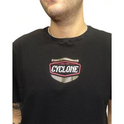 Crop-Camisa-Old-Tattoo-Metal-Preto