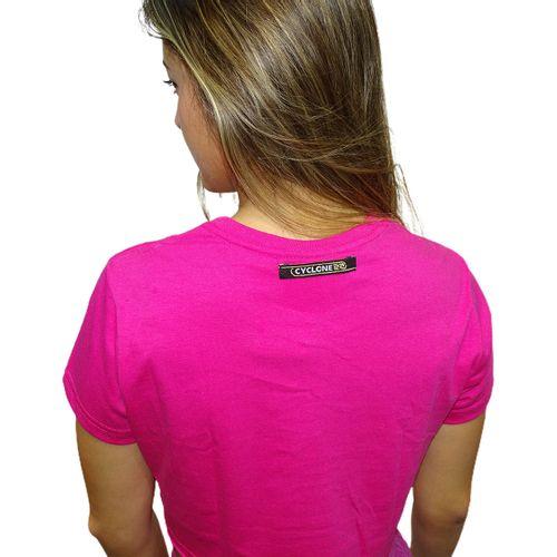 Costas-Baby-Look-Road-Metal-Pink
