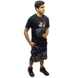 Look-Camisa-Neon-Preto