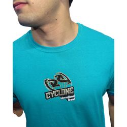 Crop-Camisa-Everest-Metal-Verde-Piscina