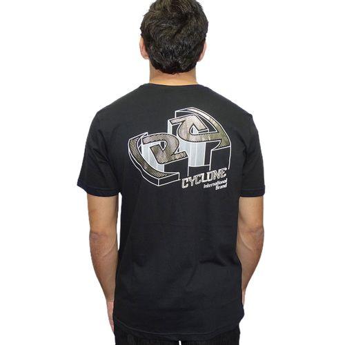 Camisa-Everest-Metal-Preto