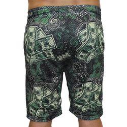 Costas-Bermuda-Dupla-Face-Dry-Basket-Money--Dupla-Face--Preto
