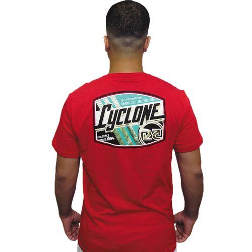 Camisa-Pattaya-Metal-Vermelho