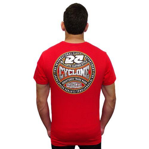 Camisa-Garland-Metal-Vermelho