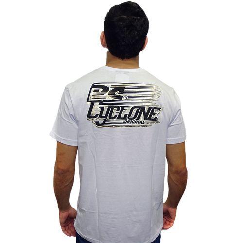 Camisa-Damavand-Metal-Branco