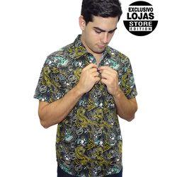 Camisa-Tecido-Panther-Preto
