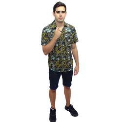Look-Camisa-Tecido-Panther-Preto