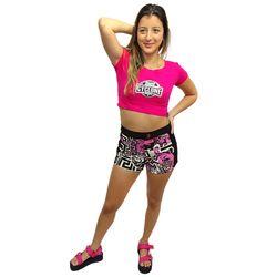 Look-Short-Feminino-Veludo-Dubai-Style-Light-Rosa