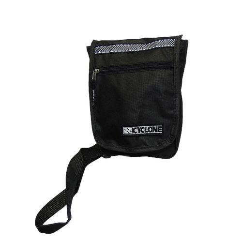 Bolsa-Shoulder-Big-Pocket-Lisa-Preto