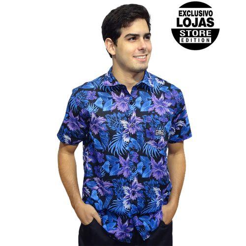 Camisa-Tecido-Tropicalia-Azul