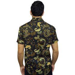 Costas-Camisa-Tecido-Oriental-Preto