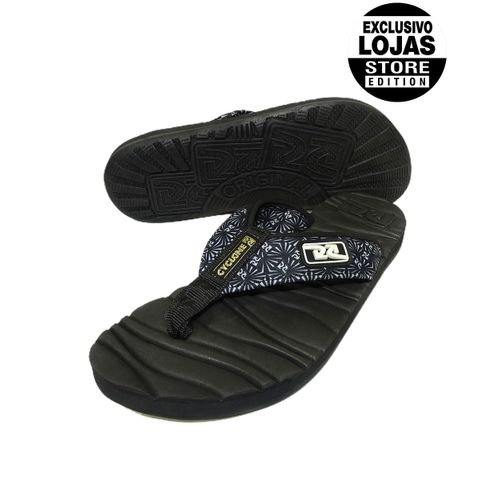 Chinelo-Deck-Water-Square-Branco