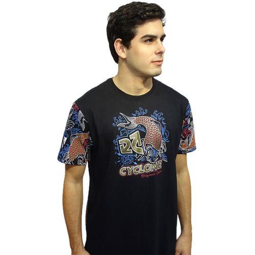 Camisa Dif Carpa New
